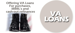 Hopewell Federal Offers VA Loans...Click Here!